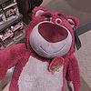 一只史努熊