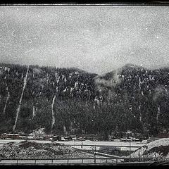 / 旅途来信    阿尔卑斯山