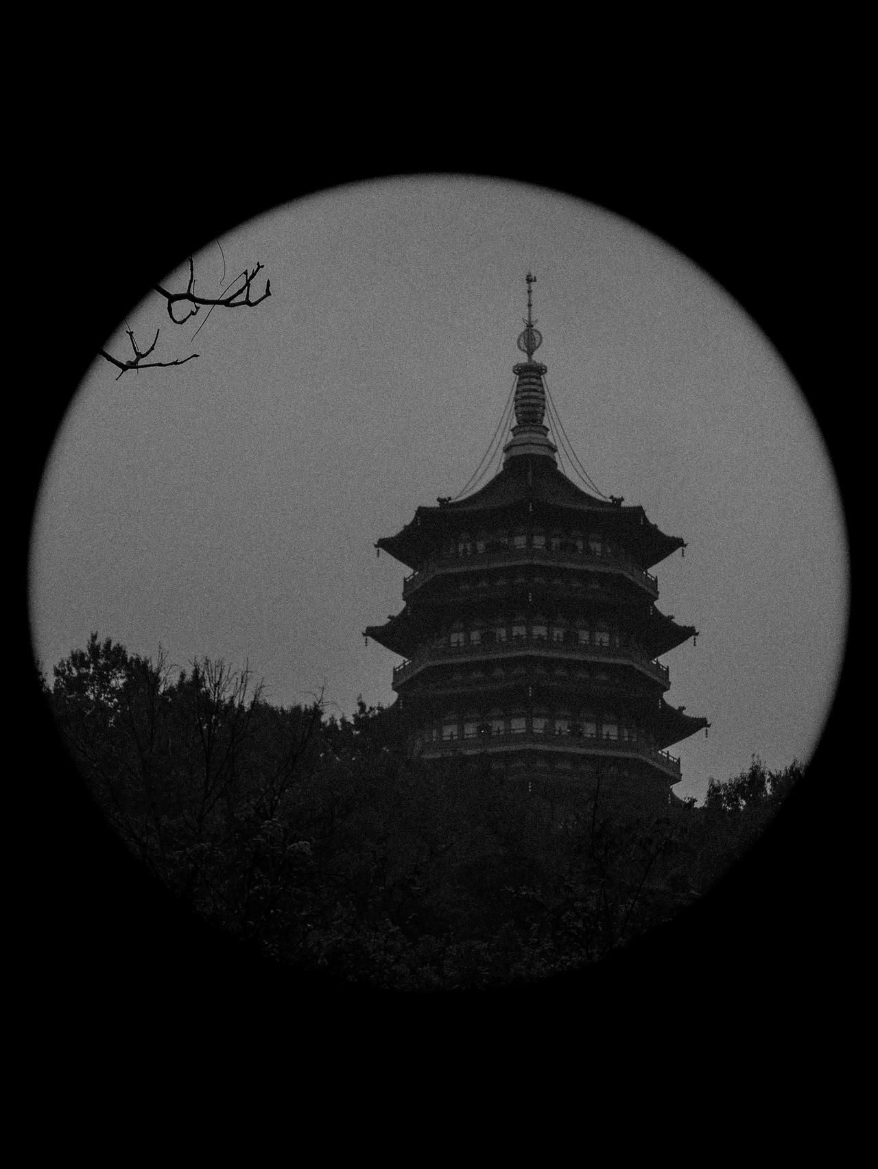 空山 灵雨  -  1127
