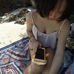 嗨! 海灘  Boracay 28.01.2017