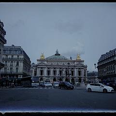 / Bonjour Paris  Le Seine a rencontré Paris