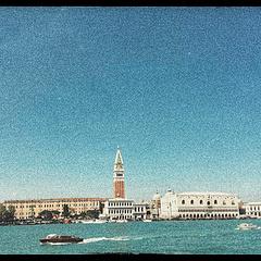 / 旅途来信    海上威尼斯
