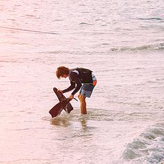 ___ 藍夢島  去吧,去玩潛水吧  ——— 🗺 ———