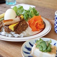 #今日食#  最近喜欢早午餐一起吃,是睡太晚,还是太懒,还是…早晚餐实在是太好吃了。🤩
