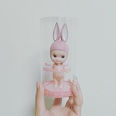 终于买到了摇头的兔子🐰