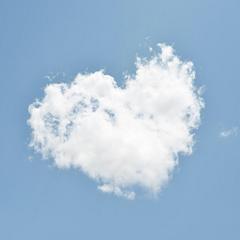 送你一朵云