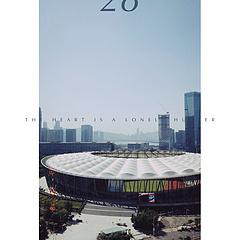 编号:28102018  隔海相望 —前海湾  深圳 / 窗台的那一片海