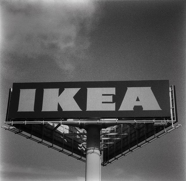 —  / IKEA /  —