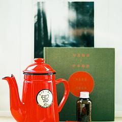 /🚢   胶片定格住的一个小瞬间 鹰嘴壶的殷红和写真物语的深绿  二月十八日•记