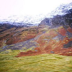 Amazing   苏格兰高地