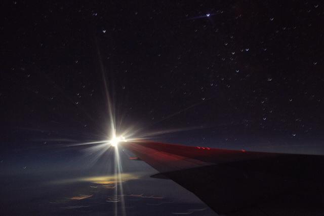 【星与光】