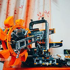 LEGO Technic 42055