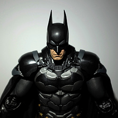 NECA阿甘骑士蝙蝠侠