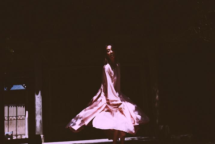 飘飘仙子舞