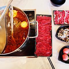 潮汕牛肉火锅绝对是我一生最爱的火锅