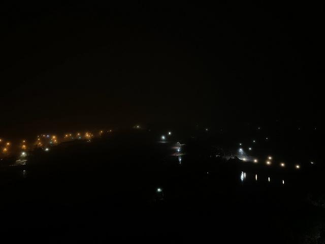 那天早上的雾还起吗