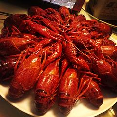 南京小龙虾