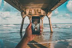 手机摄影师