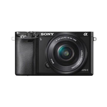 Sony α6000